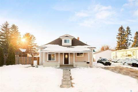 House for sale at 320 Main St Delisle Saskatchewan - MLS: SK800829