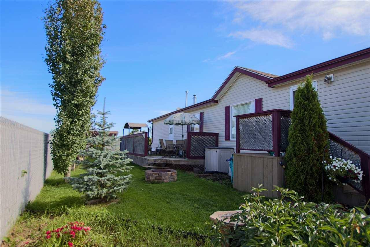 Residential property for sale at 320 Maple Dr Nw Edmonton Alberta - MLS: E4173803