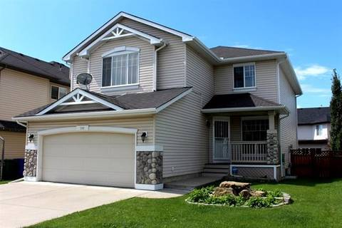 House for sale at 320 Oakmere Wy Chestermere Alberta - MLS: C4275438