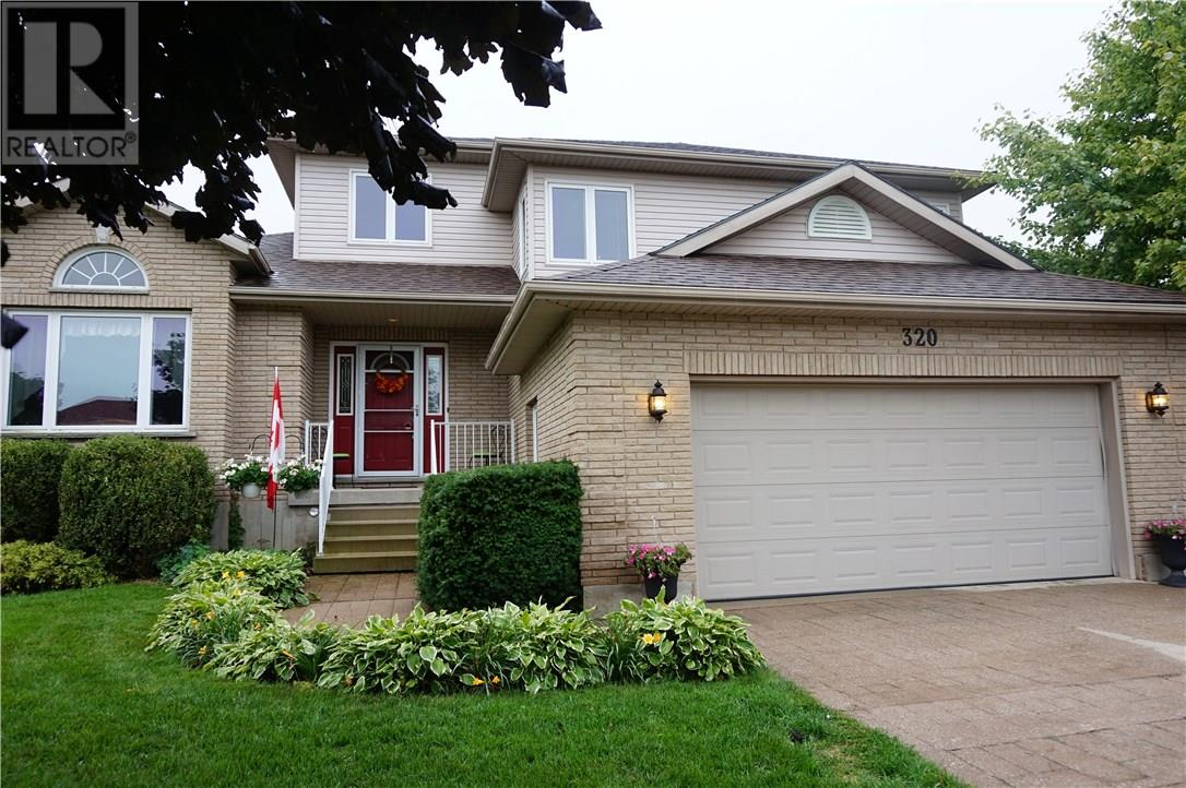 320 Parkwood Drive Port Elgin | Sold? Ask us | Zolo ca