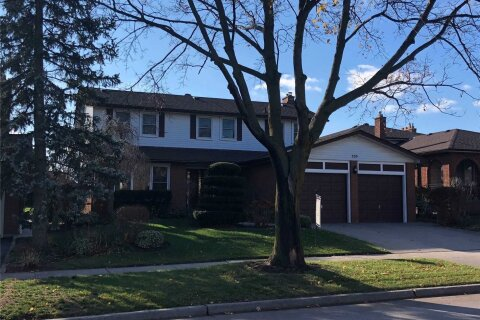 House for sale at 320 Pinegrove Rd Oakville Ontario - MLS: W5002710