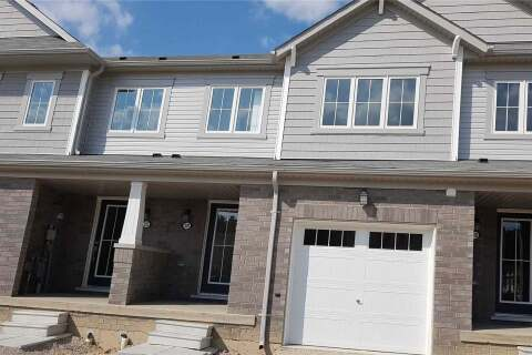 Townhouse for rent at 320 Pumpkin Pass  Hamilton Ontario - MLS: X4885366