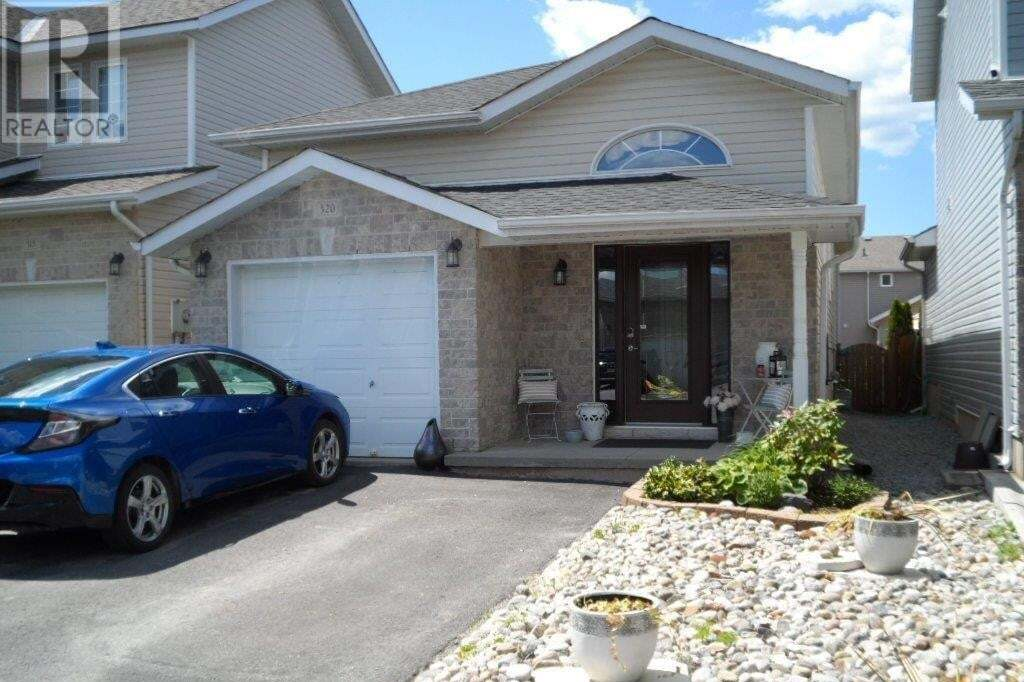 House for sale at 320 Quarry Pond Ct Kingston Ontario - MLS: K20002944