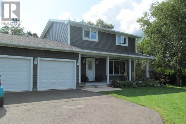 House for sale at 320 Riverview Dr Florenceville-bristol New Brunswick - MLS: NB051854