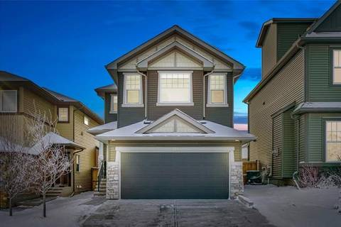 House for sale at 320 Sage Valley Dr Northwest Calgary Alberta - MLS: C4235398