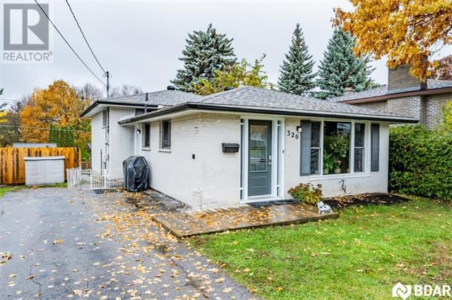 House for sale at 320 Scott Street Midland Ontario - MLS: S4294410