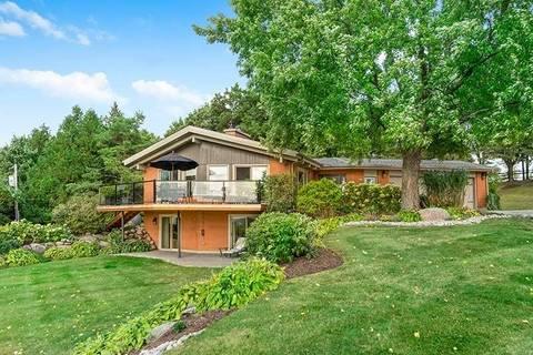 House for sale at 320 Scugog Line 9 Line Uxbridge Ontario - MLS: N4721103