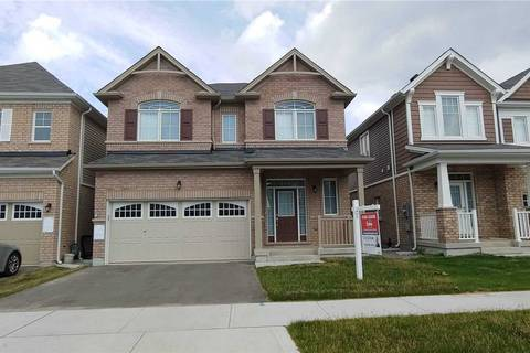 House for rent at 320 Shady Glen Cres Kitchener Ontario - MLS: X4586952