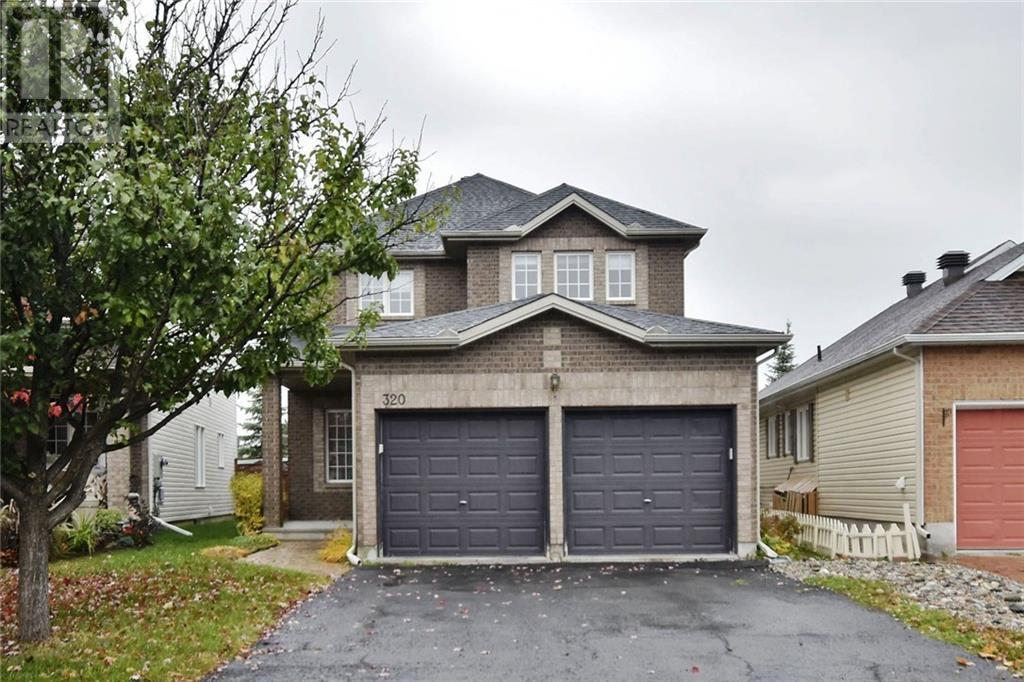 Removed: 320 Shellbrook Way, Ottawa, ON - Removed on 2019-11-20 06:30:04