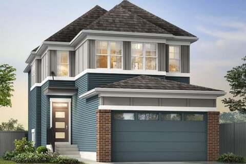 House for sale at 320 Sundown Vw Cochrane Alberta - MLS: A1034555