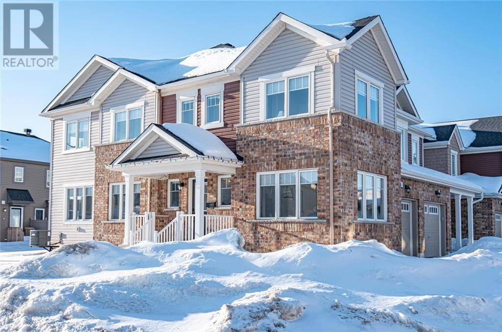 Townhouse for sale at 320 Sweetfern Cres Orleans Ontario - MLS: 1183354