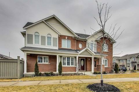 Townhouse for sale at 320 Thomas Phillips Dr Aurora Ontario - MLS: N4392799