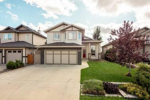 House for sale at 320 Thyrza Burkitt Li N Lethbridge Alberta - MLS: LD0178262