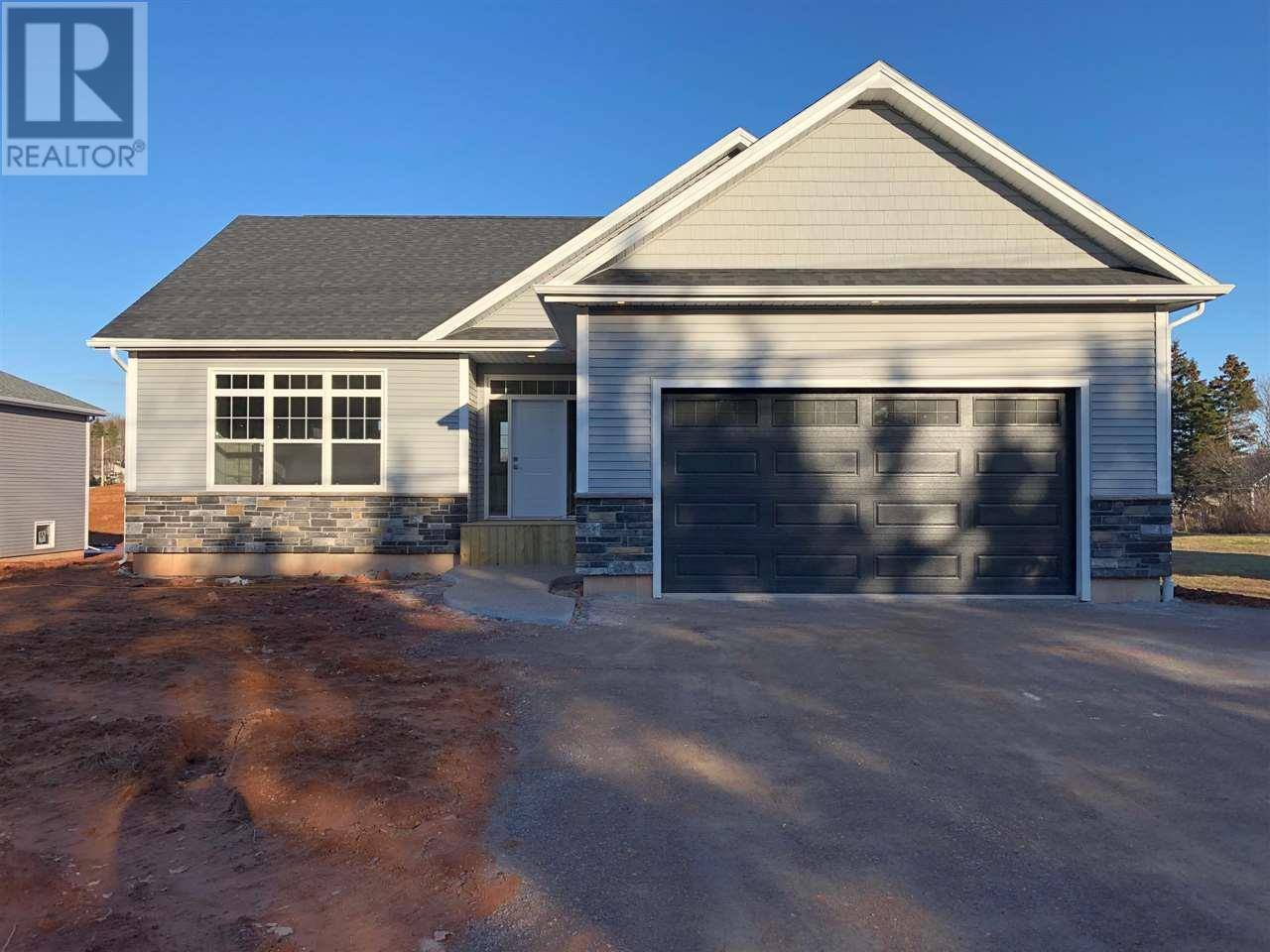 House for sale at 320 Upton Rd West Royalty Prince Edward Island - MLS: 201923302