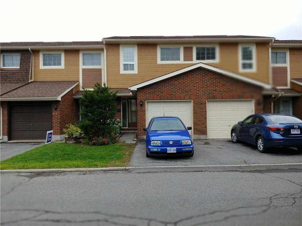 Removed: 320 Verdon Private, Ottawa, ON - Removed on 2018-10-24 05:42:17