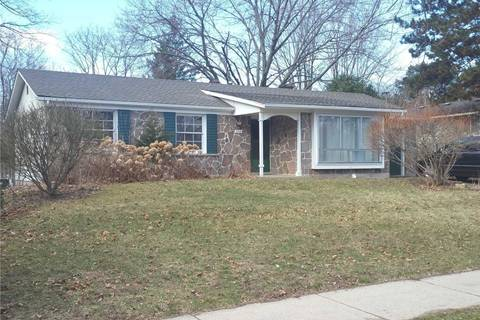 House for sale at 320 Walker's Line Burlington Ontario - MLS: W4409339