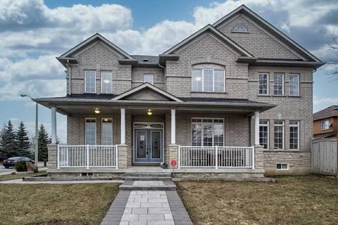 House for sale at 320 Westway Cres Vaughan Ontario - MLS: N4732708
