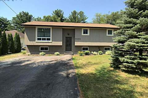 House for sale at 3200 Cowan Ave Innisfil Ontario - MLS: N4827137