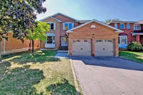 House for sale at 3200 Galbraith Dr Mississauga Ontario - MLS: W4927709