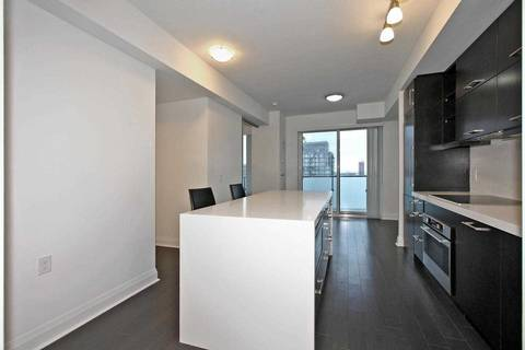 Apartment for rent at 1080 Bay St Unit 3201 Toronto Ontario - MLS: C4552491