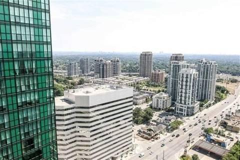 Condo for sale at 11 Bogert Ave Unit 3201 Toronto Ontario - MLS: C4422638