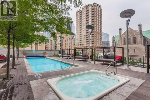 Apartment for rent at 110 Charles St East Unit 3201 Toronto Ontario - MLS: C4490143