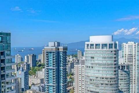 Condo for sale at 1111 Alberni St Unit 3201 Vancouver British Columbia - MLS: R2484233