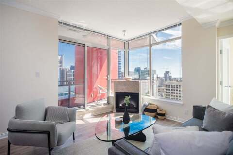 Condo for sale at 1211 Melville St Unit 3201 Vancouver British Columbia - MLS: R2476638