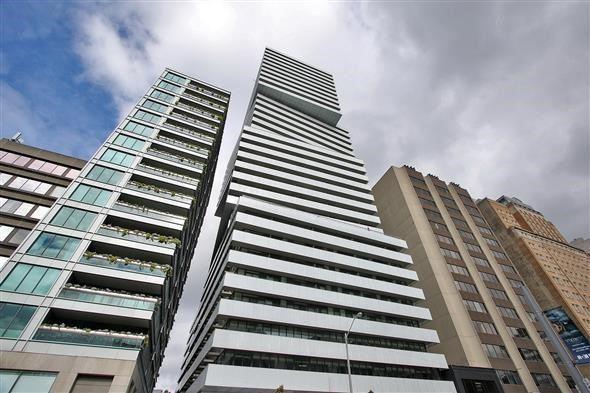 Sold: 3201 - 200 Bloor Street, Toronto, ON