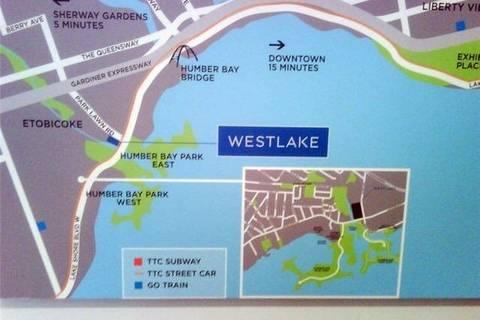 Apartment for rent at 2200 Lake Shore Blvd Unit 3201 Toronto Ontario - MLS: W4690825