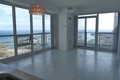 Apartment for rent at 2200 Lake Shore Blvd Unit 3201 Toronto Ontario - MLS: W4735179