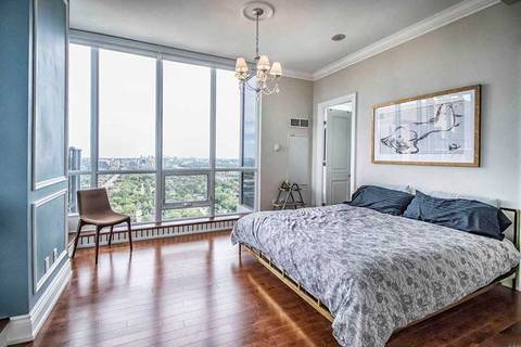 Condo for sale at 23 Sheppard Ave Unit 3201 Toronto Ontario - MLS: C4421133