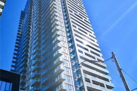 Apartment for rent at 50 Wellesley St Unit 3201 Toronto Ontario - MLS: C4520613