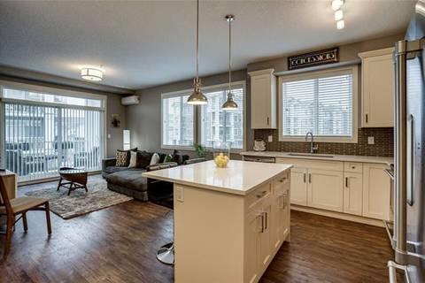 Condo for sale at 522 Cranford Dr Southeast Unit 3201 Calgary Alberta - MLS: C4245959