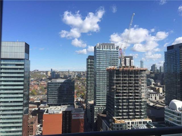 Removed: 3201 - 56 Blue Jays Way, Toronto, ON - Removed on 2017-06-30 05:48:21