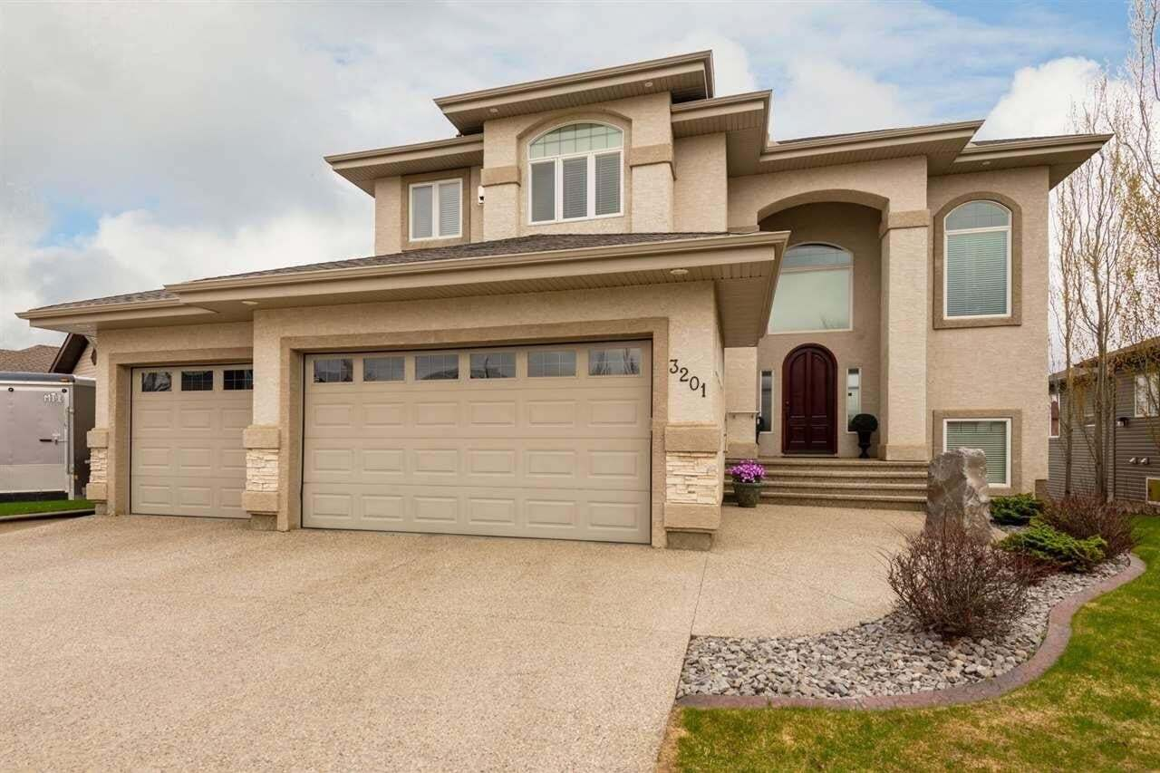House for sale at 3201 62 St Beaumont Alberta - MLS: E4195398