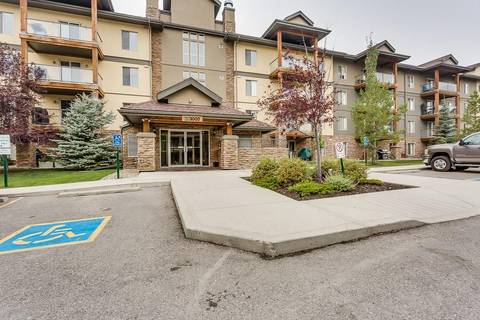 Condo for sale at 92 Crystal Shores Rd Unit 3201 Crystal Shores, Okotoks Alberta - MLS: C4208374
