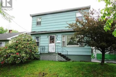 House for sale at 3201 Beresford Rd Halifax Nova Scotia - MLS: 201914308