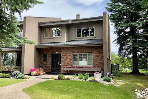 Townhouse for sale at 3201 Rideau Pl SW Calgary Alberta - MLS: C4305159