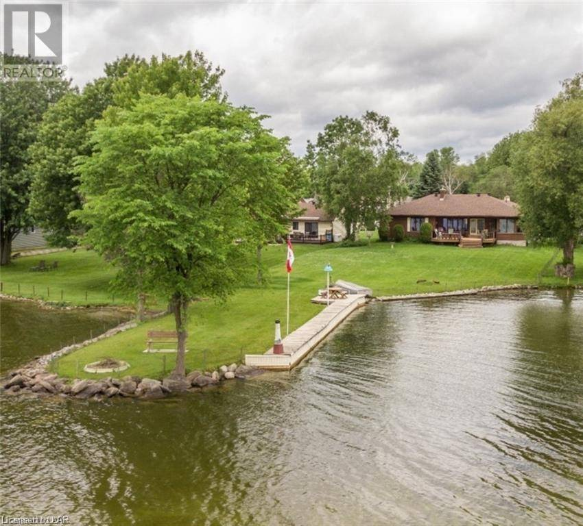 House for sale at 3201 Shoreview Dr Severn Ontario - MLS: 216710