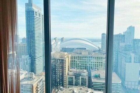 Apartment for rent at 125 Blue Jays Wy Unit 3202 Toronto Ontario - MLS: C5003123