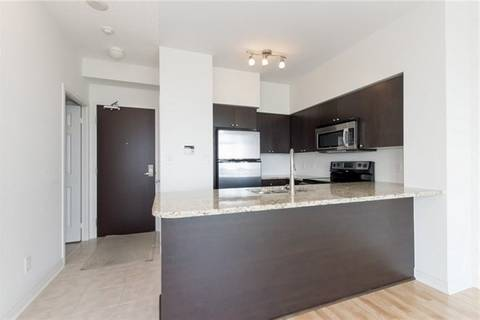Apartment for rent at 208 Enfield Pl Unit 3202 Mississauga Ontario - MLS: W4516923