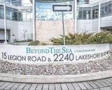 Condo for sale at 2240 Lake Shore Blvd Unit 3202 Toronto Ontario - MLS: W4549963