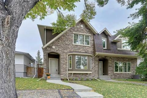 Townhouse for sale at 3202 29 St Southwest Calgary Alberta - MLS: C4270693