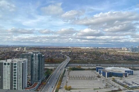 Apartment for rent at 385 Prince Of Wales Dr Unit 3202 Mississauga Ontario - MLS: W4973933