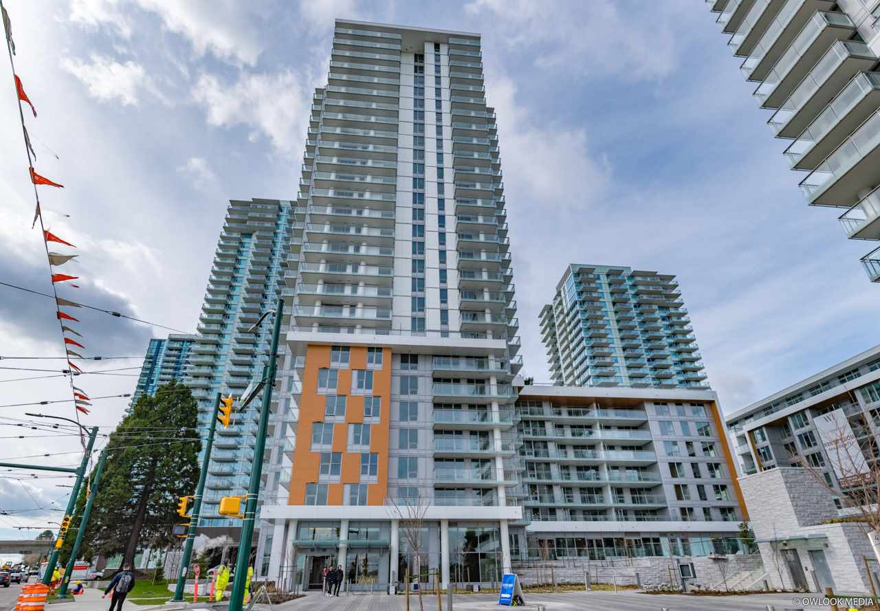 Removed: 3202 - 455 Southwest Marine Drive, Vancouver, BC - Removed on 2020-06-02 20:06:03