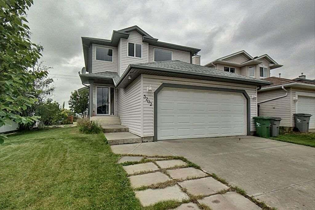 House for sale at 3202 49 St Beaumont Alberta - MLS: E4215064