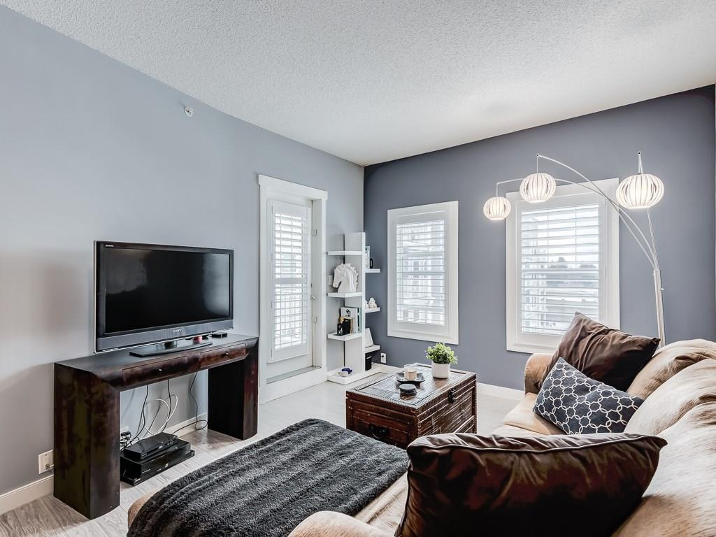 Removed: 3202 - 5605 Henwood Street Southwest, Garrison Green Calgary,  - Removed on 2019-04-16 17:06:07