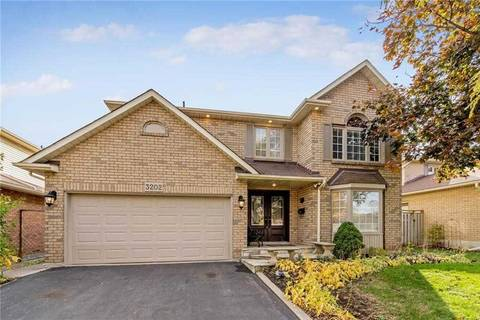 House for sale at 3202 Folkway Dr Burlington Ontario - MLS: W4681018