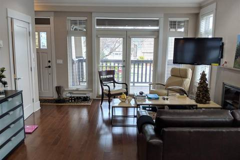 Townhouse for sale at 3202 1st Ave W Vancouver British Columbia - MLS: R2387713